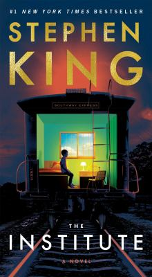 Cover Image for The Institute by King