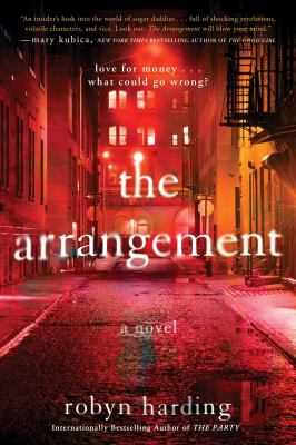 Cover of The Arrangement