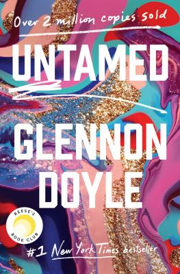 Cover Image for Untamed by Doyle