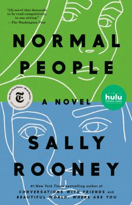 Cover Image for Normal People by Rooney