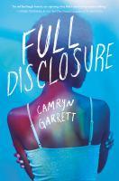 Full disclosure /