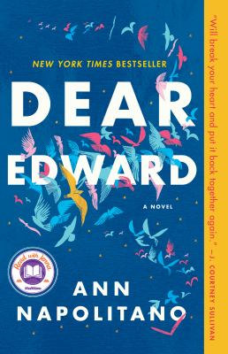 Cover Image for Dear Edward by Napolitano