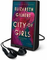 City of girls : a novel