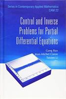 Control and inverse problems for partial differential equations /