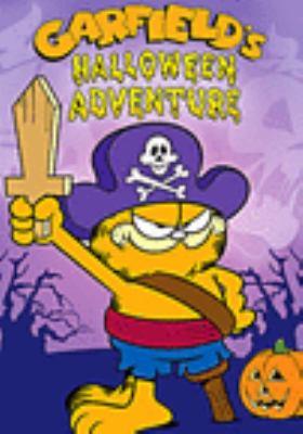 Garfield's Halloween adventure .