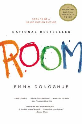 Cover image for Room : a novel