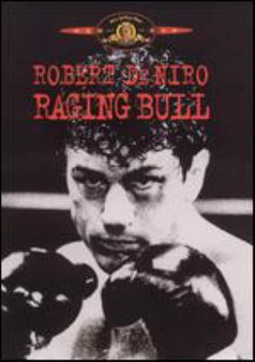 Cover image for Raging bull