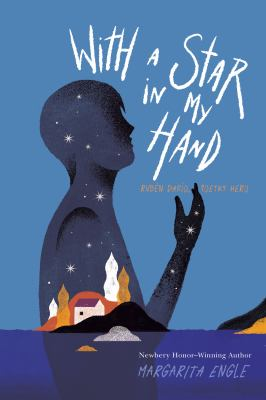 Cover image for With a star in my hand : Rubén Darío, poetry hero