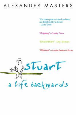 Cover image for Stuart : a life backwards