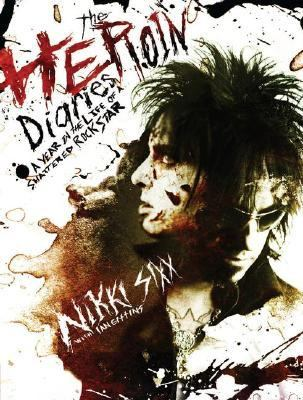 Cover image for The heroin diaries : a year in the life of a shattered rock star