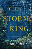 Cover image for The Storm King : a novel