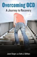 Cover image for Overcoming OCD : a journey to recovery