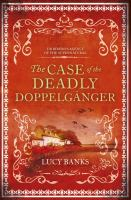 Cover image for The case of the deadly doppelgänger