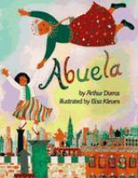 Cover art for Abuela