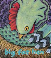 Cover art for Big Fat Hen