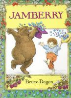 Cover art for Jamberry