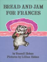 Cover art for Bread and Jam for Frances