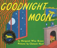 Cover art for Goodnight Moon
