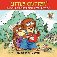 Cover art for Little Critter