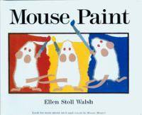 Cover art for Mouse Paint