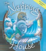 Cover art for The Napping House