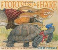 Cover art for The Tortoise and the Hare