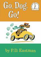 Cover art for Go, Dog, Go!