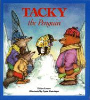 Cover art for Tacky the Penguin