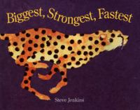 Cover art for Biggest, Strongest, Fastest