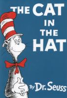 Cover art for The Cat in the Hat