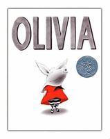 Cover art for Olivia