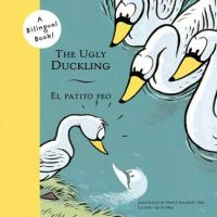 Cover art for El Patito Feo / The Ugly Duckling