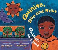 Cover art for Quinito, día y noche / Quinito, Day and Night