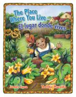 Cover art for El lugar donde vives / The Place Where You Live