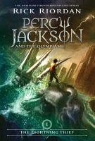 Percy Jackson & the Olympians. 01 : The lightning thief