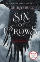 Six of crows. 01 : Six of crows
