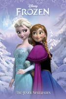 Frozen: The Junior Novelization