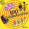 100 toddler favorites
