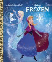 Frozen (Little Golden Book)