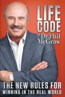 Life Code: The New Rules for Winning in the Real World- Debut